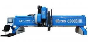 PCS BHB Plasma Cutting and Drilling Machine