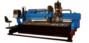PCS EHD High Performance Plasma Cutter