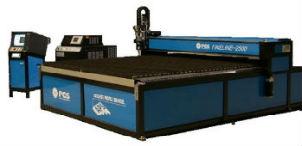 PCS Fineline CNC Plasma Cutter