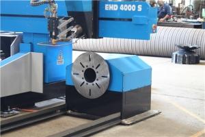 PCS Pipe Rotator