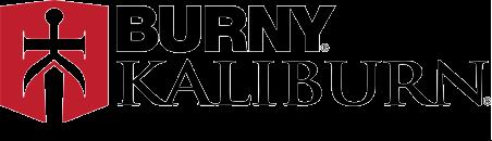 Burny Kaliburn Plasma Cutters Logo