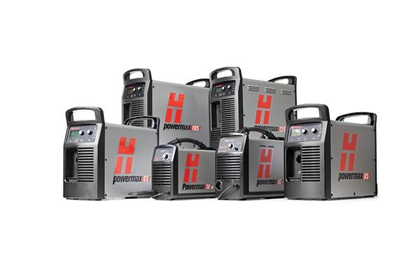 Hypertherm Plasma Cutters