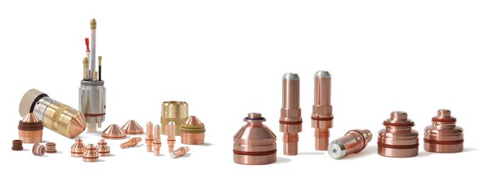 KALIBURN Plasma Cutter Accessories