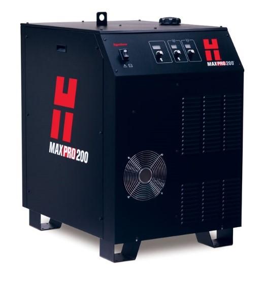Hypertherm MaxPro200 Plasma Cutter