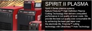 Spirit II Plasma