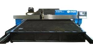 CNC Profile Plasma Cutter