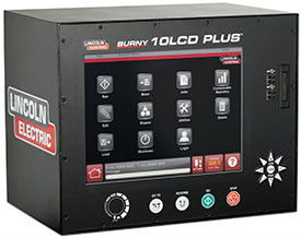 Burny 10 LCD Plus for CNC Plasma cutter