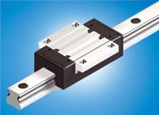 High quality linear bearings