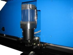 Dual drive CNC Plasma Cutter