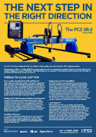 PCS SRII Brochure