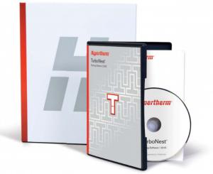 Hypertherm CAM TurboNest Software Solution