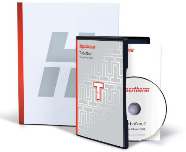 Hypertherm CAM TurboNest Software Solution