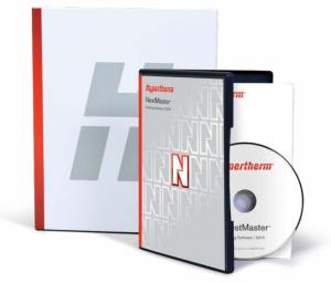 Hypertherm CAM NestMaster Software Solution