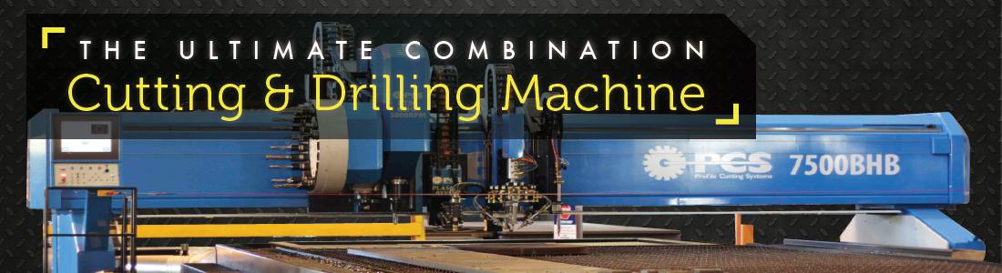 PCS Cutting Drilling