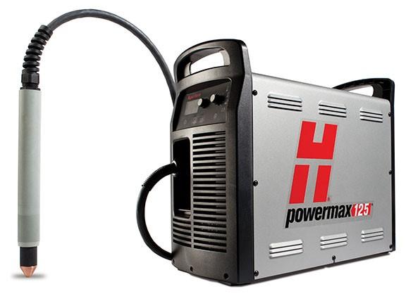 Hypertherm PowerMax125 Plasma Cutter