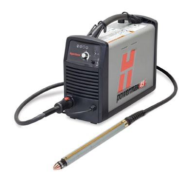 Hypertherm PowerMax45 Plasma Cutter
