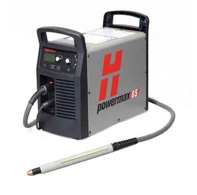 Hypertherm PowerMax65 Plasma Cutter