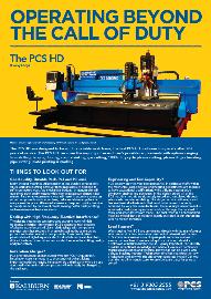 PCS EHD Series Brochure Download